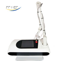 medical Portable vaginal rejuvenation fractional co2 laser/co2 fractional laser vaginal tightening & scar