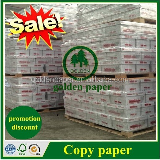 A4 80gsm copy paper Indonesia quality low price