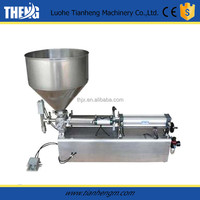 Wholesale automatic peanut butter packaging machine for 100ml