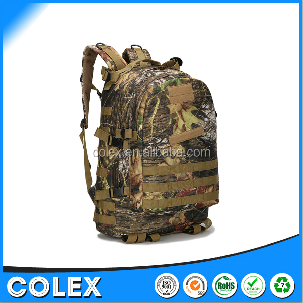 Wholesale large military backpacks, cheap waterproof backpack,army backpack bag