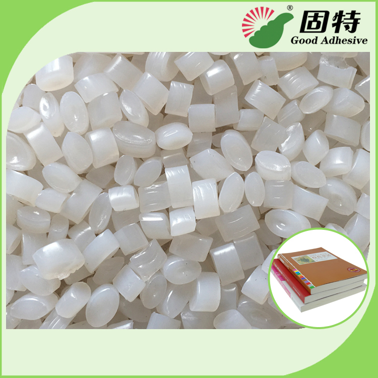 Colloidal Particles Hot Melt Adhesive