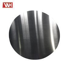 Deep Drawing 3003 Aluminum Circle Sheet Metal Plate For Cookware