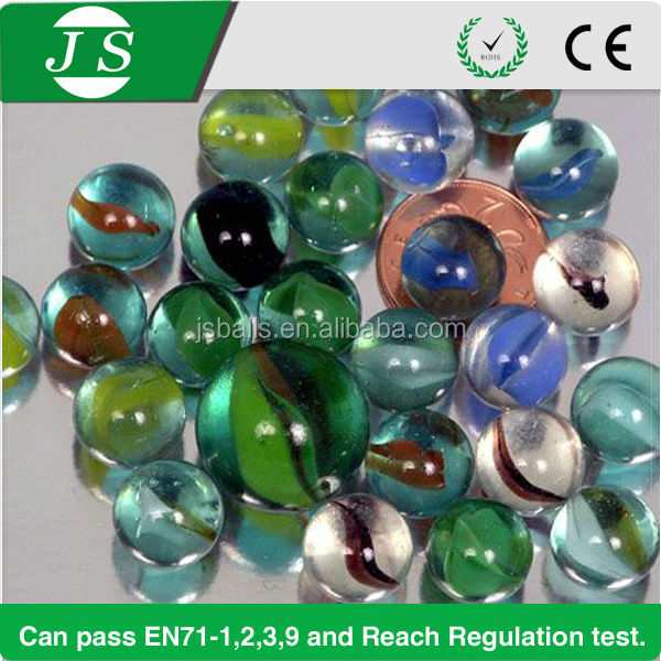 Low price new style new 16mm glass ball from factory