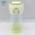 Custom Logo Printing Borosilicate Glass Decal Transparent Glass Water Bottle With Silicone Sleeve