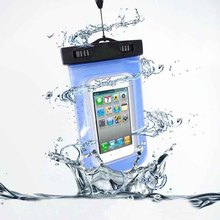 2018 Trending China Suppliers New Waterproof Phone Case For Android Shenzhen Water Proof Phone Case Bag For Iphone 7