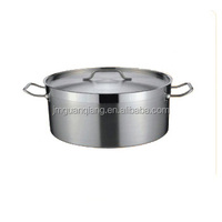 Cookware Set Stainless Steel Compound Bottom Stock Pot Cooking Pot