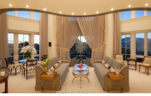 beautiful ready made curtains living room for home