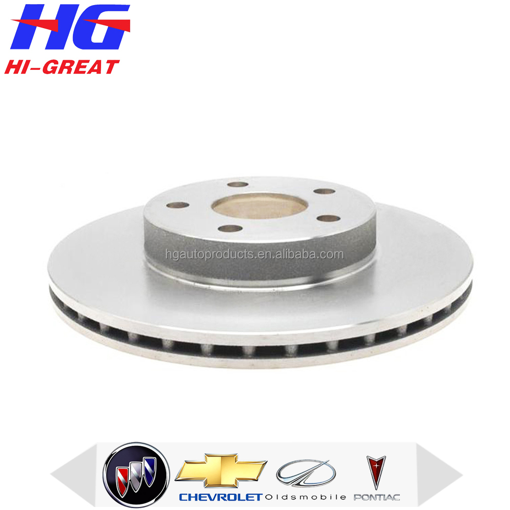 BUICK/CHEVROLET Parts 18060237 Front Axel Vented Brake Rotor For BUICK Skylark/CHEVROLET/OLDSMOBILE/PONTIAC Brake Disc/disk