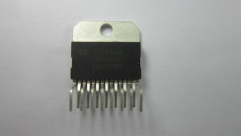 Original New Bus-Controlled Vertical Deflection System IC STV9306B