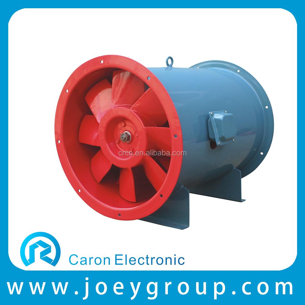 Dust Removal Fans : Industrial exhaust blower fan manufacturer for dust