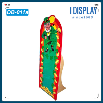 Outdoor advertising roll up banner standee/pull up display