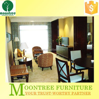 Moontree MLR-1317 Top Quality Classic Hotel Living Room Furniture