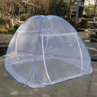 China supplier types of designer bed mosquito nets hot in kenya market