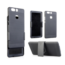 Wholesale Armor Shockproof Case For Huawei P9 plus Compact Phone Case