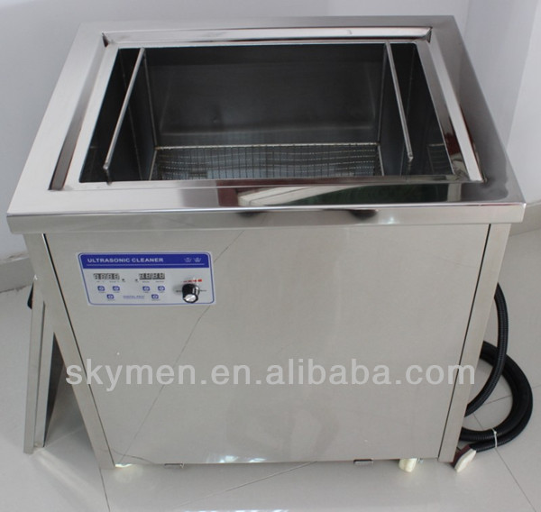 skymen Commercial kitchen used Large stainless steel soaking tank oven cleaning dip tank