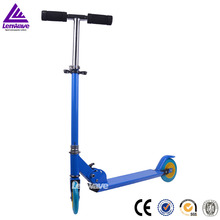 wholesalers kick scooter brakes 200mm 2 wheel hand brake kids kick scooter