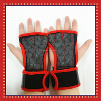 Palm Protector Weight Lifting Wrist Assured Gloves,Wodies Crossfit Gloves