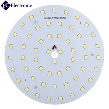 Fast Delivery LED MCPCB Aluminum Circuit Board For Tube Light