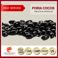Natural Wolfiporia Extensa Capsules, Softgels, supplement - Manufacturer, Price, OEM, Private Label