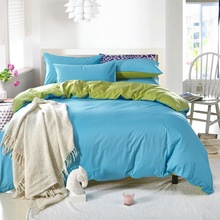 canopy bed sheets/hotel bed sheet sets/duvet cover set