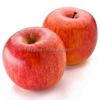 Supply fresh fuji apple with good quality