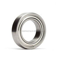 High Performance S698Rs Bearing With Great Low Prices !