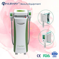 Best seller venus freeze machine cryolipolysis freezing fat