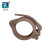 Hot Sale Forging European Concrete Pump Adjustable Coupling