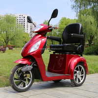CE approved ST095 three wheel electric scooter