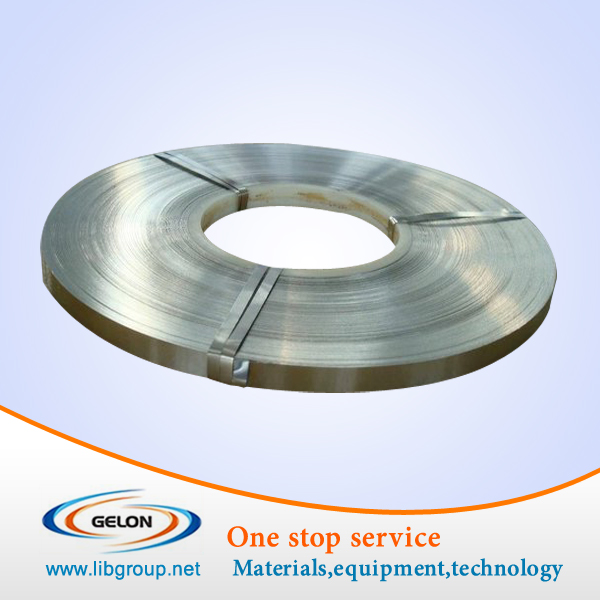 Nickel foil/Strip for battery (N200/N201)