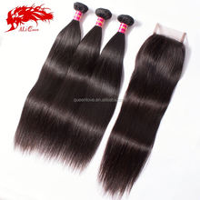 Best sale!Top quality!5a grade brazilian straight weave hair