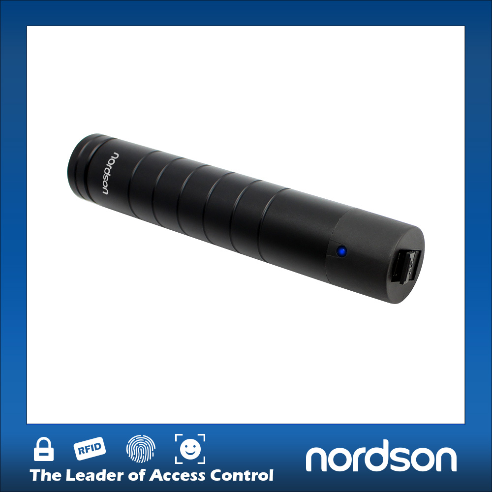 Security Product Rfid Handheld Scanner Guard Tour System