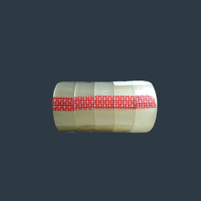 Single Sided BOPP Material stationery tape