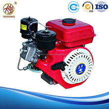 Hot sale agricultural use air cooled single cylinder 13hp diesel engine