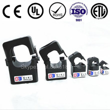 mV/mA output split-core ct clamp current transformer