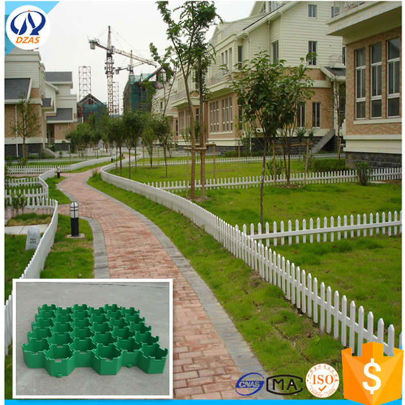 Grass Paver Turf Cell,HDPE plastic porous grass pavers paving grids turf cell WH-AS475450 Grass Pavers