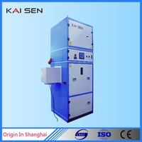 Welding dust & fume extraction units