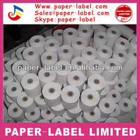 High Quality 3-ply Carbonless Paper Roll Printed Cash Register Paper