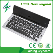 Universal Foldable Keyboard for iPad, iPhone, Android devices, and Windows tablets
