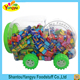 Best gift for children multicolor Vitamin C banana chewing gum