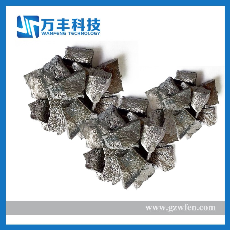 Rare Earth Praseodymium Metal With Attractive Price