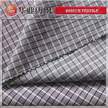 yarn dyed 100 cotton check design dobby fabric for fashion man shirt