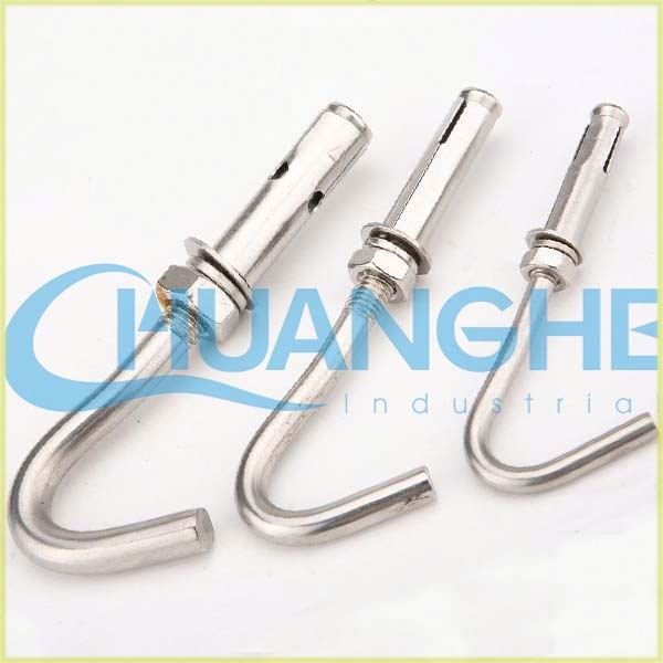 Specializing in the production of export plastic+iron wood furniture fasteners expansion screws nut