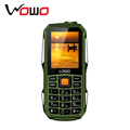 High Quality Bar Design Rugged Phone Old Man Mobile Phone F7000