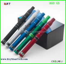 China factory with low price AGO G5 dry herb vaporizer