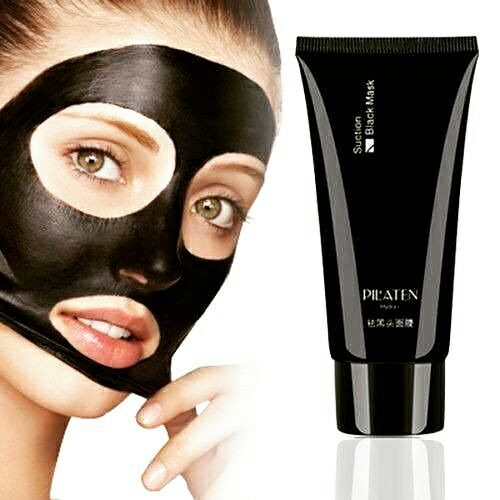 B freeshipping PILATEN Tearing style Deep Cleansing purifying Black head,Close pores mask,facial mask black head mask pore mask