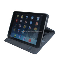 Leather Smart Cover tablet Case For iPad mini case cover