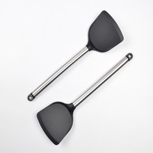 Non-Stick Flexible Silicone Pancake Turner For Home Use