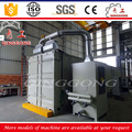 china manufacturer supplier container blasting rooms price with ISO 9001 certification