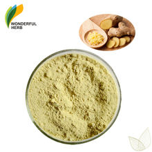 6-gingerol black zingiber officinale extract instant ginger powder
